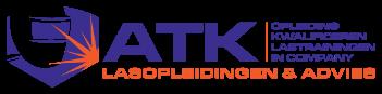 ATK-LASOPLEIDINGEN Logo